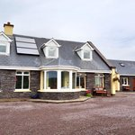 Carraig Liath House resmi