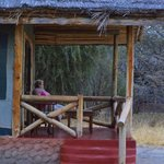 Photo de Kirurumu Tarangire Lodge