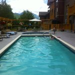 Foto di Pemberton Valley Lodge