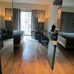 Φωτογραφία: G&V Royal Mile Hotel Edinburgh