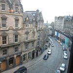 G&V Royal Mile Hotel Edinburgh Foto