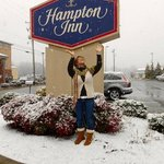 Photo de Hampton Inn Emporia