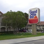 Foto de Good Nite Inn Camarillo