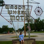 Photo de Wagon Wheel Motel