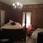 Foto di The Nauvoo Grand Bed & Breakfast