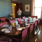 Billede af The Nauvoo Grand Bed & Breakfast