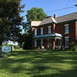 Bilde fra The Nauvoo Grand Bed & Breakfast