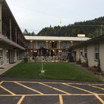 Photo de Konkolville Motel