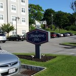 Foto di Hampton Inn Bath Brunswick