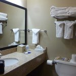 Φωτογραφία: BEST WESTERN Weston Inn