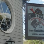 Grub Steak Restaurant