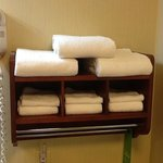 Hampton Inn Oklahoma City/Yukonの写真