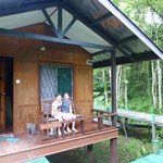 Foto di Nature Lodge Kinabatangan