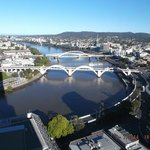 Meriton Serviced Apartments Brisbane on Herschel Street resmi