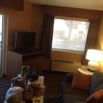 Foto van Comfort Inn & Suites Market Place Great Falls