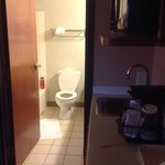 Foto de Comfort Inn & Suites Market Place Great Falls
