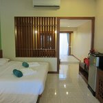 Timber House Resort resmi