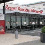 Resort Barriere Ribeauville Foto