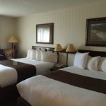 Φωτογραφία: ClubHouse Inn West Yellowstone