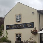 Foto de The Greyhound Inn