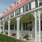 Photo de Hotel Tadoussac