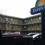 Photo de Days Inn San Francisco Downtown/Civic Center Area