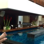 The Magani Hotel and Spa resmi