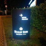 Φωτογραφία: Tulip Inn Turin South