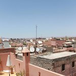 Photo de Riad Alboraq