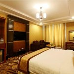 BEST WESTERN Green Hill Hotel resmi
