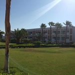 Photo de Maritim Jolie Ville Golf & Resort Sharm El Sheikh
