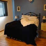 Foto van Duck Pond Bed and Breakfast Cottage