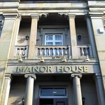 Manor House Hotel