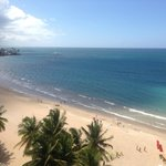 Billede af Courtyard by Marriott Isla Verde Beach Resort