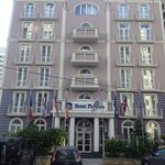 Foto de BEST WESTERN PLUS Flowers Hotel