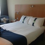 صورة فوتوغرافية لـ ‪Holiday Inn London-Gatwick Airport‬