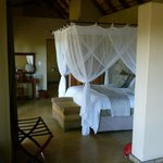 Foto van Elephant Plains Game Lodge