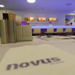 Photo de Novus City Hotel
