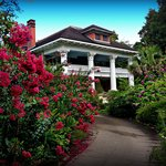 Herlong Mansion Bed and Breakfast Inn Foto