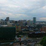 Foto de Crowne Plaza Birmingham City Centre