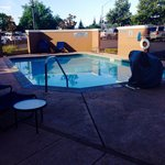 Foto van Fairfield Inn & Suites Rancho Cordova