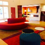 Foto Fairfield Inn & Suites Rancho Cordova
