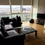 Foto van Glasgow Loft Apartments