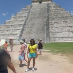 Nice trip to Chichen Itza