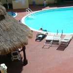 Foto de Cancun Clipper Club