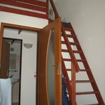 Foto de Holiday Home - Hotel, Pension