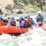 Photo de Performance Tours Whitewater Rafting - Day Trips