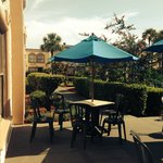 Photo de La Quinta Inn Orlando International Drive North