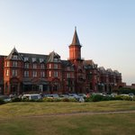 Foto di Slieve Donard Resort and Spa