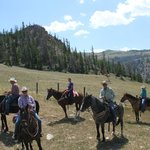 The Lazy L and B Ranch Foto